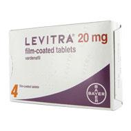 Levitra Potenzmittel
