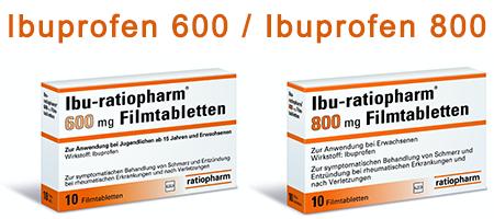 ibuprofen 600 ibuprofen 800