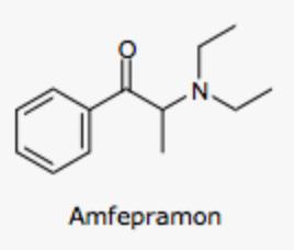 Amfepramon